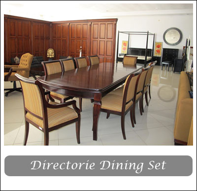 directorie dining collection