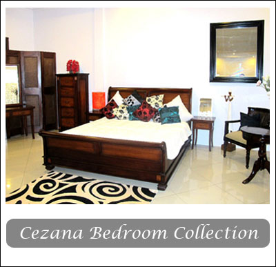 cezane bedroom collection