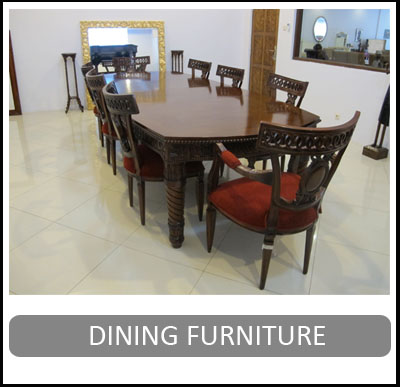 Dining Furniture Collection