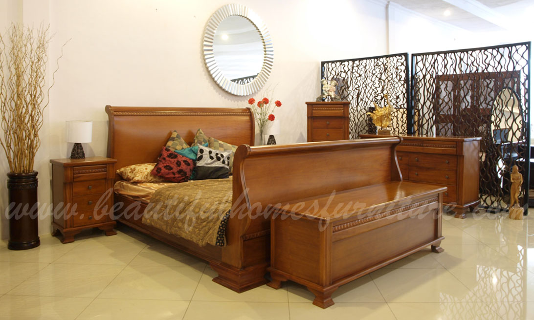 The Gladstone Bedroom Set