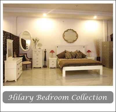 hillary bedroom furniture collection