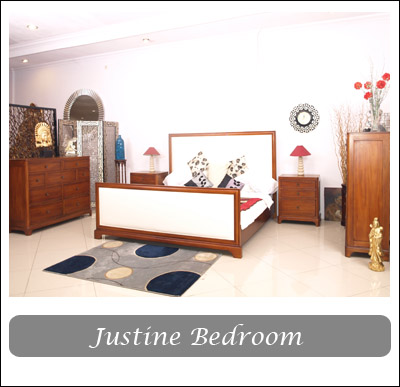 Justine Collection