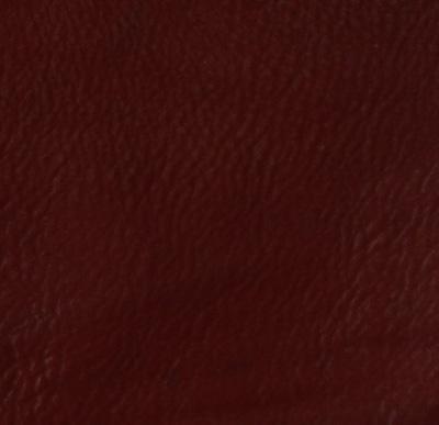 Leather Burgundy