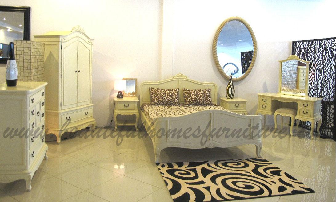 Provonce Bedroom Set