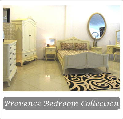provence bedroom collection