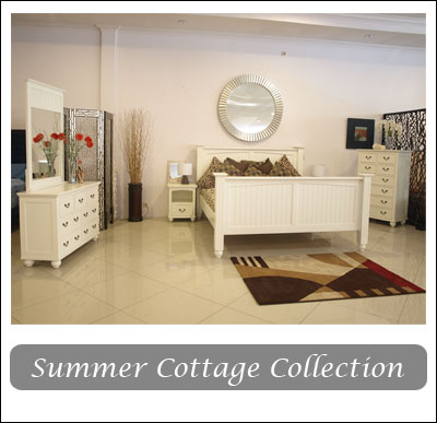 summer cottage bedroom collection