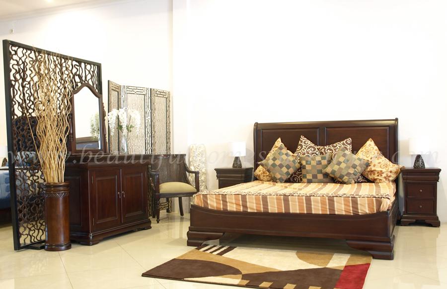 Sophia Bedroom Collection