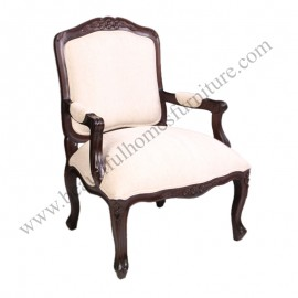 Victoriana Arm Chair