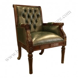 Library Arm Chair