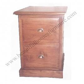 Plain Filling Cabinet